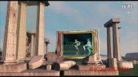 AE 庆六一儿童3D电影相册模板【我最棒】