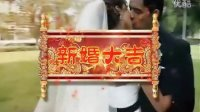 AE中式圣旨婚礼视频片头模板08