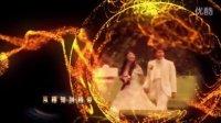 AE婚礼预告片[粒子爱情]模板111