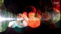 AE震撼婚礼MV[爱的旅途]自动模板07