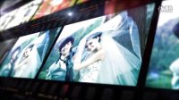 AE婚礼MV[因为爱情]自动模板47