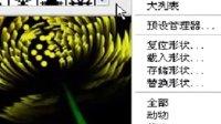 冬天的阳光老师讲ps鼠绘:制作菊花2013年10月28日