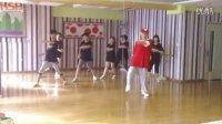 沈阳街舞,KSD流行舞,2013暑假班第十五期-Hiphop小虎