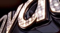 A0081--酷炫3D金属质感LED标志展示AE模板