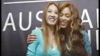 [幕后花絮]Beyoncé碧昂丝联手蔡依林 麦当劳广告飙舞