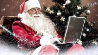 A0092--唯美欢乐的浪漫圣诞节气氛AE模板