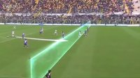 """推荐给CCTV5:强大的足球战术分析软件""""Piero"""""""