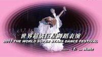 【1W】2011世界超级巨星舞蹈表演