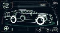 福特全新野马即将发布 预告片-Ford Mustang Evolution of an icon
