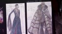 <权力的游戏:冰与火之歌>之服装设计!