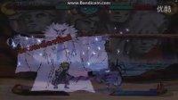 四代目火影-波風湊 螺旋丸飛雷神 PC火影忍者遊戲下載A.F.U.50lm