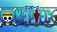 海贼王 索隆 VS 新海军上将 - One Piece
