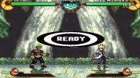 光速的對決! 四代火影VS四代雷影 PC火影忍者遊戲下載 A.F.U.