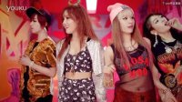 T-ara tara N4 田园日记 Dance Ver 1080P 中韩字幕