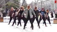 【Dance】韩国女生超赞舞蹈模仿