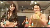 """岛国""""周杰伦""""东尼大木《我的地盘》MV"""