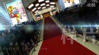 2014马年春节联欢晚会AE片头模板 高清庆典典礼开场视频素材