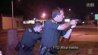 在美国,警察要你怎么做你最好乖乖服从,否则.....