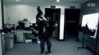 【AE特效练习】-火影忍者-伪·天照