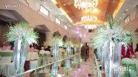 仙度瑞拉 < bling bling  闪亮 > 伊斯兰教主题婚礼