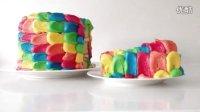 彩虹蛋糕[HowToCookThat]