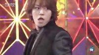 HSJ/TOKIO/KAT-TUN/Kis-My-Ft2/関ジャニ∞/KinKi Kids