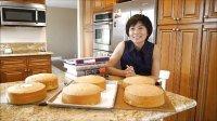 优雅烘焙 2015 戚风蛋糕背后的故事 完全攻略加强版 06