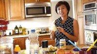 优雅烘焙 2015 简单易做的蛋黄酱 02