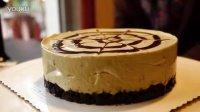 《食道说》第三集:抹茶蛋糕 Maccha Cake