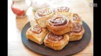 曼食慢语 2015 肉桂面包卷 33