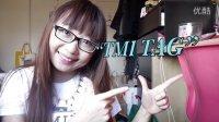 TMI TAG,关于我的五十个问答,点名!