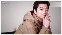 孔劉DiscoveryExpedition_2014春季目錄拍攝花絮