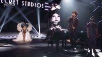 Bruno Mars火星哥《Young Girls》2012年维多利亚的秘密时尚内衣秀