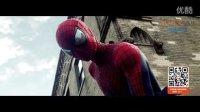 《超凡蜘蛛侠2》——电影【超清】