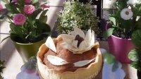 优雅烘焙 2015 提拉米苏的诱惑 隐藏的心 09