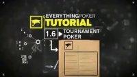 【钰轩德州】PS德州扑克教学视频—锦标赛基础知识(五)