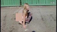 搞笑视频 美女尿尿