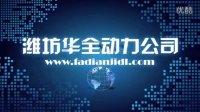 潍坊柴油发电机组操作规程 30-40kw柴油发电机组
