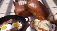 优雅烘焙第10集:简单的土司面包---不简单的生活(简洁版)