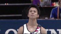 【2010世锦赛】吊环决赛 Kenya Kobayashi