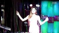 国际性感美女DJ Arlene现场打碟