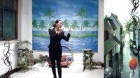 视频: 曲阜舞动人生广场舞,个人演示《一对爱》QQ:100266291