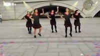 视频: 曲阜舞动人生广场舞《迪斯科32步》qq:100266291