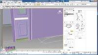 小博教育 欧式建模 vray 渲染 室内设计自学教程