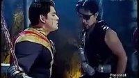 菲律宾超人被用红宝石消弱后被抓