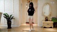 视频: 【Sabrina dance】2NE1 不是你不行