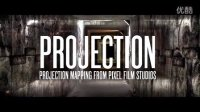 FCPX 3D投影映射插件 3D Projection Mapping for FCPX
