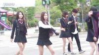 【Dance】韩国高中舞蹈系学生毕业作品