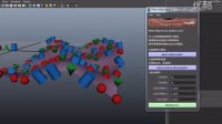 Maya物体表面种植免费插件plant On Surface发布视频教程