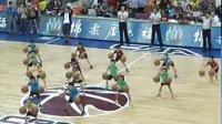 广东卫视国际频道《畅行天下》采访幼儿园小篮球特色教育